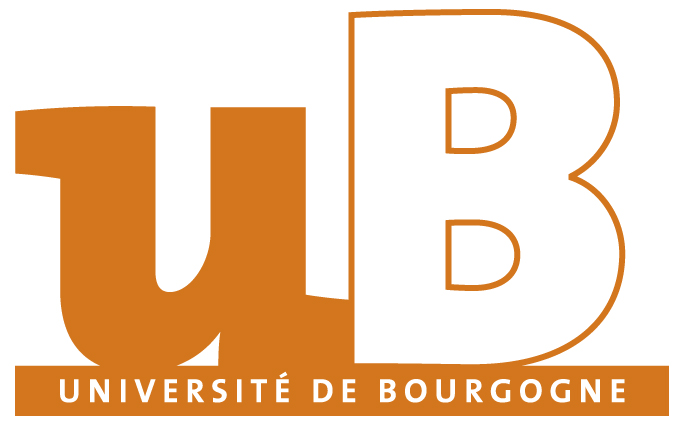 logo uB filet orange